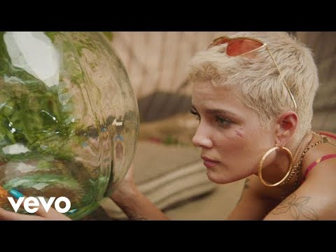 Halsey - Bad At Love Angelus Cut