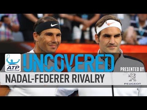 Uncovered: The Legendary Rivalry of Roger Federer v. Rafael Nadal