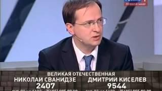 «Исторический процесс» - Выпуск 22 от 16.05.2012 г.