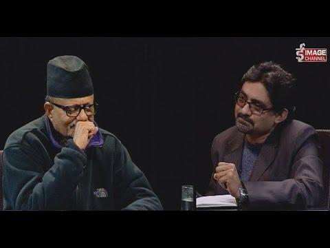 Satyapath - A Talk show with Ramesh Bhandari about Politics of Sushil Koirala - Magh 27