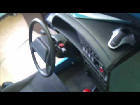 видео: Вот такие Тренажерные технологии :(