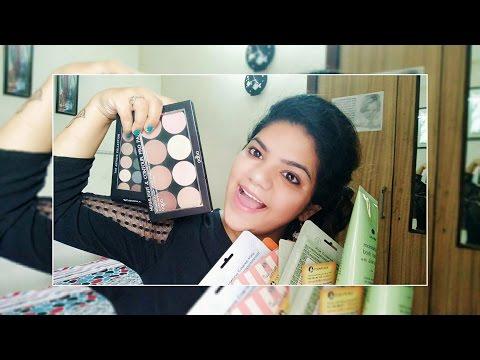 Huge Bangkok  Beauty & Cosmetics Haul & GIVEAWAY | Beautard