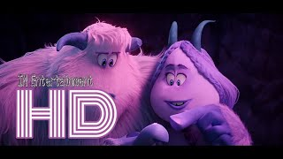 Wonderful Life-Smallfoot(2018) HD Animated Movie Song