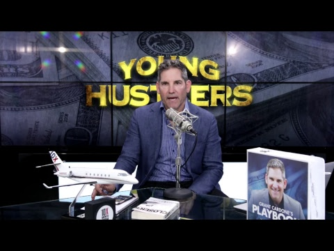 Why You Aren't Closing Sales - Young Hustlers