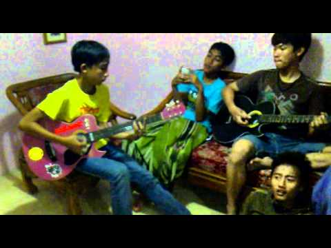 5tar Dream - Gelandangan by Rhoma irama