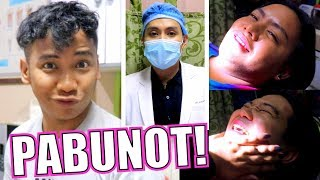FIRST TIME MAKAKITA NG GWAPONG DENTISTA (TANGGAL BULOK PROGRAM!)