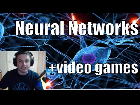 Neural Networks and Video Game Learning - FREVO/Sticky Creatures (Coding)