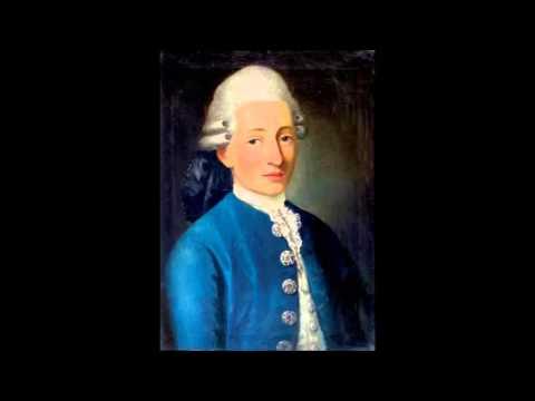 W. A. Mozart - KV 156 (134b) - String Quartet No. 3 in G major (with alternative adagio)