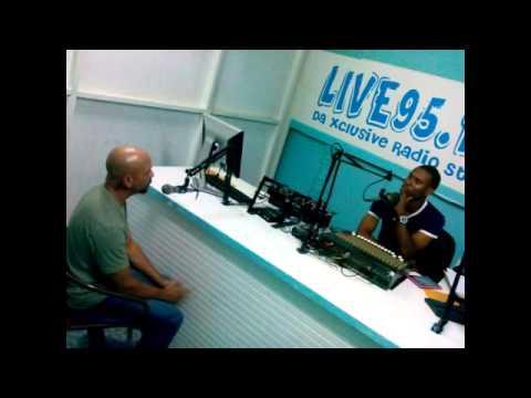 Youth on The Rise St.Lucia - Marijuana de criminalization