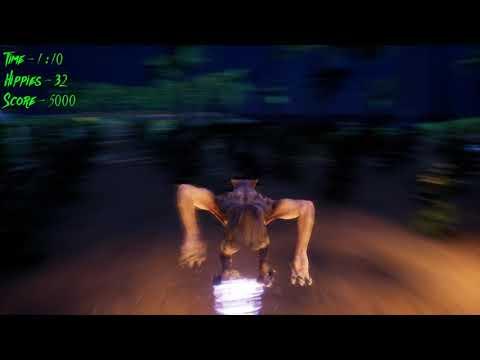 [Beast Mode: Night of the Werewolf] Play |