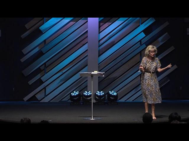 Circled Faith / Pastor Renee Clark