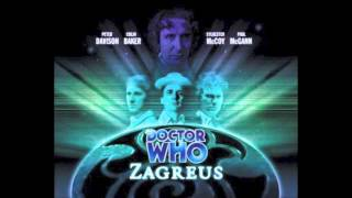 Doctor Who: Zagreus trailer - Big Finish Productions