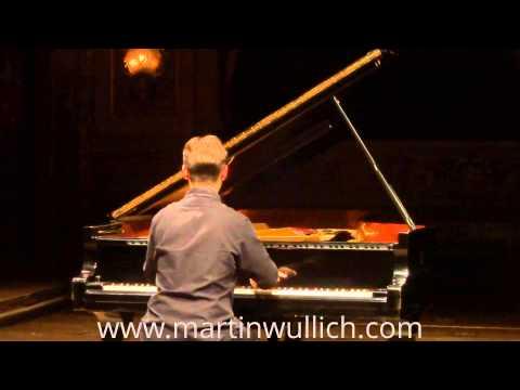 DEJAN LAZIC toca Scarlatti - Sonatas K380 y K159 - www.martinwullich.com