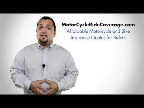 Pick Right Moped Insurance Coverage - Free Quotes
