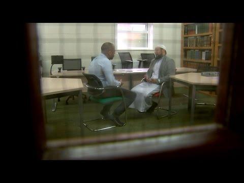 Inside a UK Sharia court