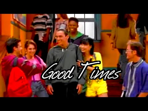 Good Times | Tommy Oliver (Power Rangers) [VID #228]