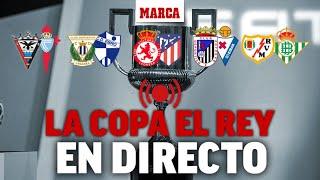 Copa de Rey EN VIVO: Cultural Leonesa - Atlético y el resto de partidos de dieciseisavos RADIO MARCA
