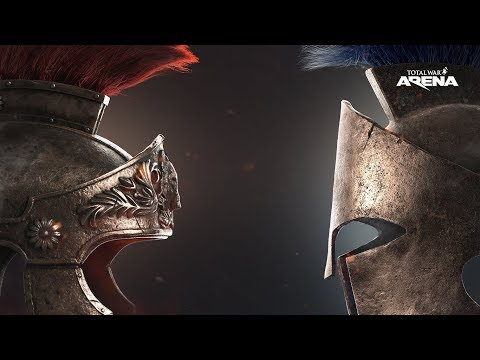 Total War: Arena - ЧТО ЭТО ЗА?..