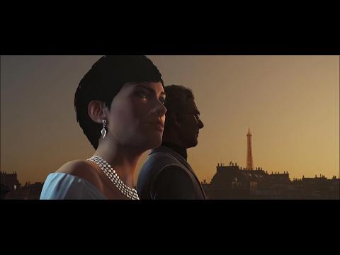 Hitman Pro Episode 1 - Paris(helmut kruger opportunity)
