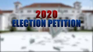 GhanaWeb TV Live: 2020 Election Petition live broadcast