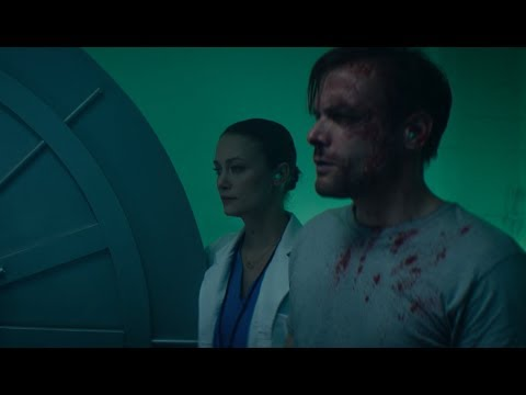 """Portals (2019) Clip """"The Other Side"""" HD"""