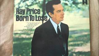 Ray Price -- Till Death Do Us Part