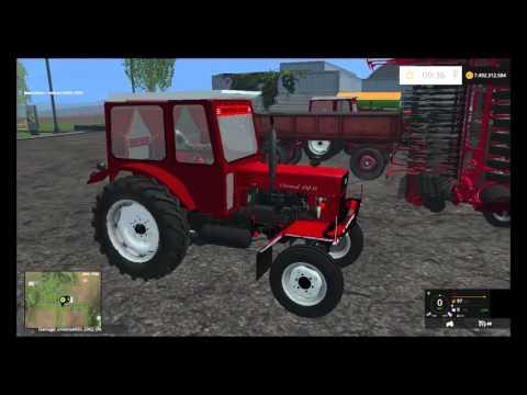 Ferma Agrocultura - Testare si Propuneri de UTB-uri - Farming Simulator 2015