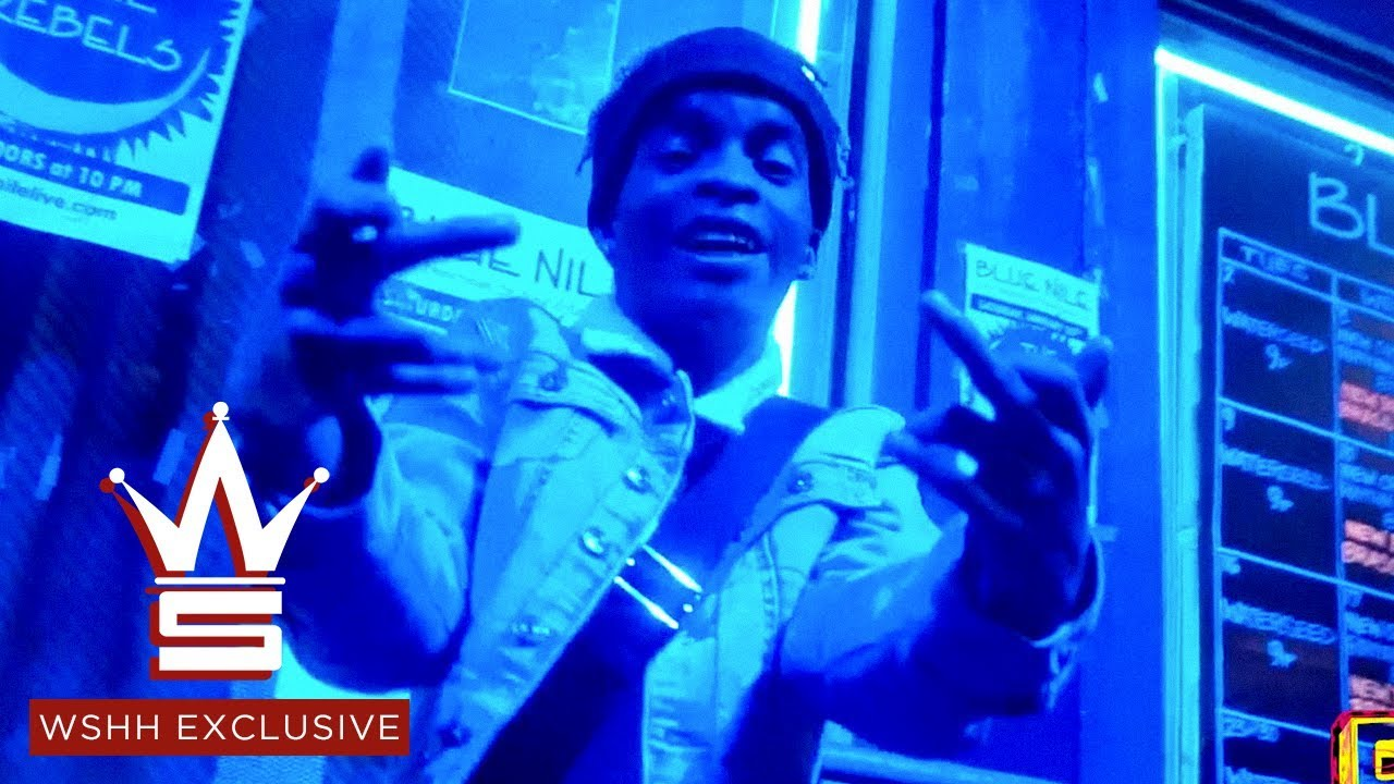 """Teezy Baby """"Broke Boy"""" (Official Music Video)"""