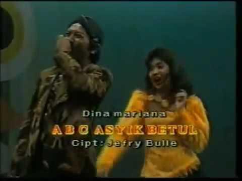 ABC Asyik Betul  Dina Mariana  (Golden hits 80an Vol.7   bung Deny)