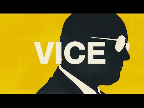 VICE Trailer Song - The Man - The Killers