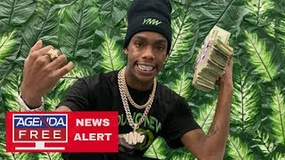 Rapper YNW Melly Charged with Double Murder - LIVE COVERAGE