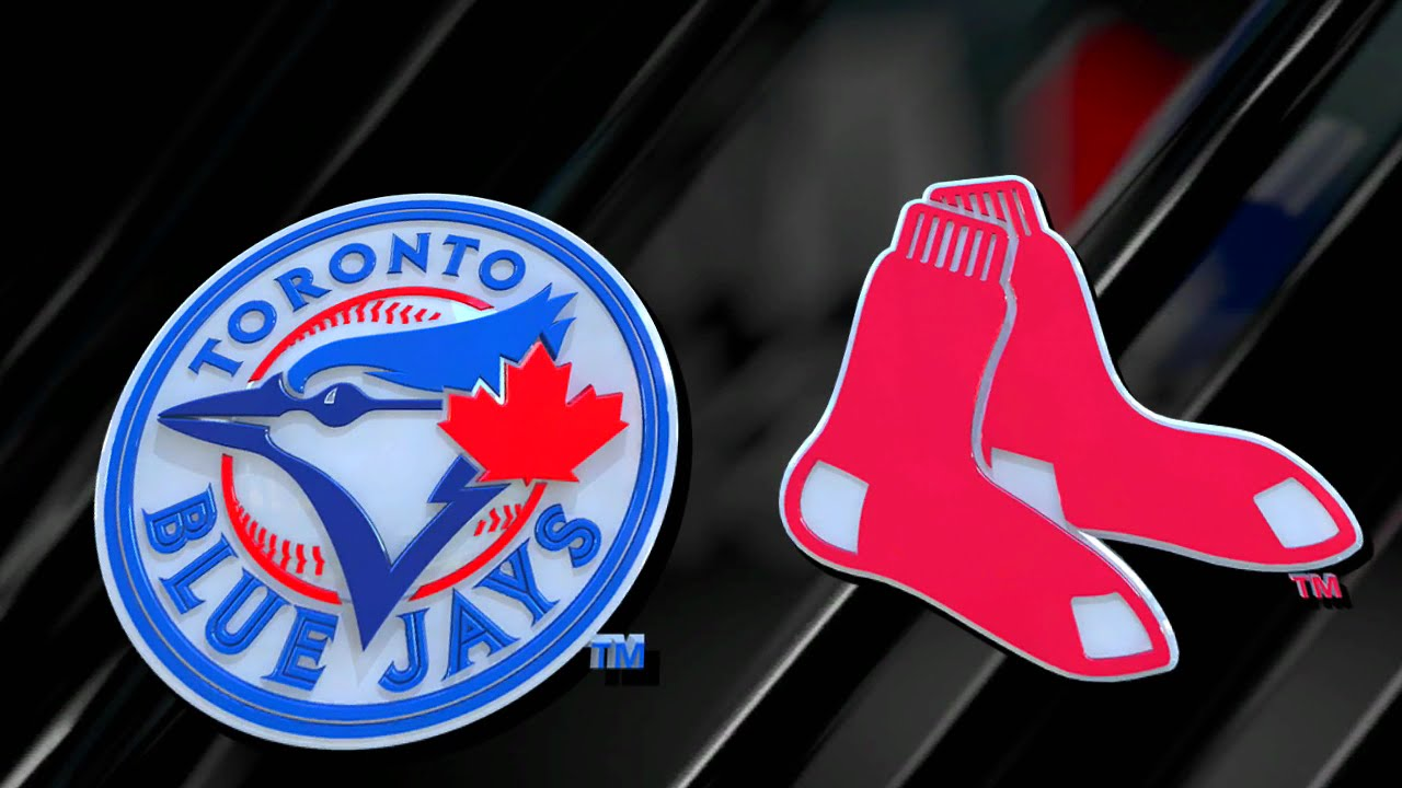Mlb The Show  Al Wildcard Playoff Game Prediction Toronto Blue Jay Vs Boston Red Sox