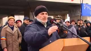 САЙТ Митинг в городе Свердловске Луганской области 01 03 2014 года(, 2014-03-02T12:47:37.000Z)
