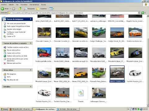 Descarga De Wallpapers De Motos Tuning | Autos Post