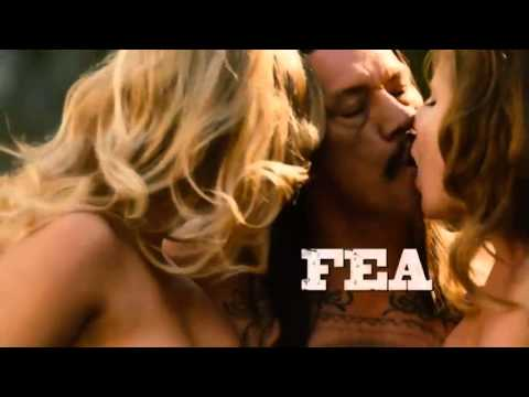 Machete Kills  Oficial Trailer Español HD
