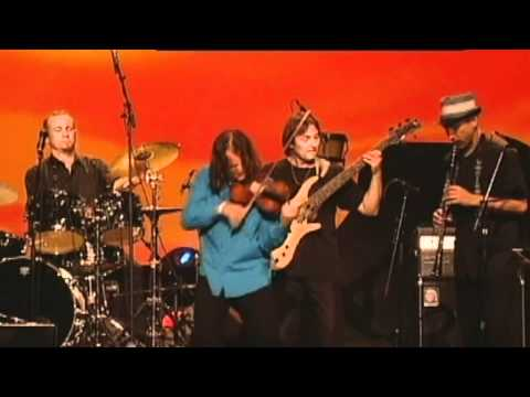 PAPA DUKE (Vasyl Popadiuk) - Sun. Live In Montreal. (HD).
