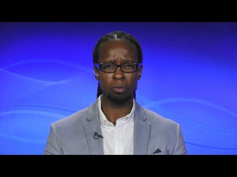 Stamped from the Beginning: Ibram X. Kendi on the History of Racist Ideas in U.S.