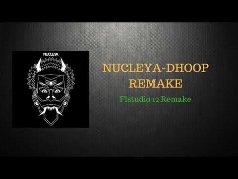 Nucleya - Dhoop ft. Vibha Saraf FLSTUDIO...