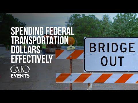 Spending Federal Transportation