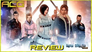 "Fear Effect Sedna Review ""Buy, Wait for Sale, Rent, Never Touch?"""
