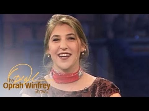 Thumbnail: The Beatles Song That Helped Mayim Bialik Land Her Role in Beaches | The Oprah Winfrey Show | OWN