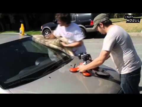 Build A Camera Car Mount For CHEAP: BFX DIY