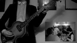''2120 South Michigan Avenue'' - The Rolling Stones - Bass Cover