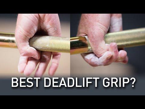 Hook Grip – Top YouTube Videos