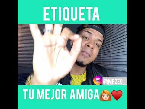 Mr Zeo - Mejor Amiga