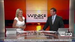 Jen Stacy @ Wink News