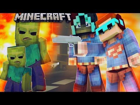 ЛОЛОЛОШКА И ФРОСТ СПАСАЮТ МАЙНКРАФТ #6 [ БЕЗ МОДОВ ] - Видео из Майнкрафт (Minecraft)