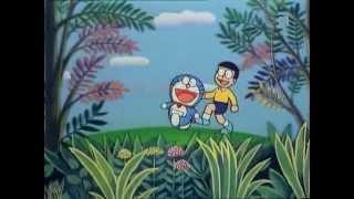 Doraemon ten un peto máxico | Opening Galego