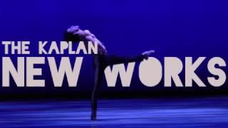 The Kaplan New Works Series | Cincinnati Ballet