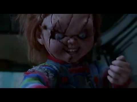 Chucky Tribute- Rob Zombie_ Scum of Earth